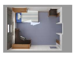 Floor Plans Alberta Lister Centre Residence Services University Of Alberta