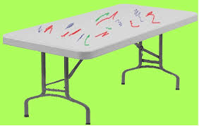 How To Get Ink Out Of Upholstery Remove Crayon Ink And More From White Plastic Tables Easy And