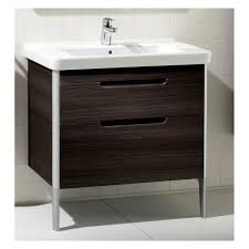 Roca Bathroom Vanity Units Roca Dama N 2 Drawer Basin Unit Uk Bathrooms