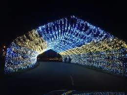 christmas light displays in michigan 9 places in michigan with the best christmas decorations