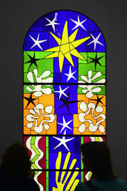stained glass window from henri matisse to judy chicago 9 artists who designed