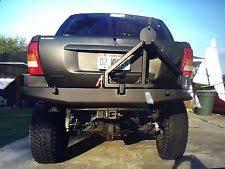 jeep wj bumper ebay