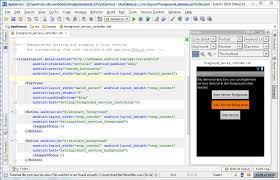 android layout width new in intellij idea 11 preview of android ui layouts intellij