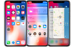 Iphone X Iphone X Overview Ios Human Interface Guidelines