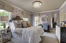 Feminine Bedroom Ideas Decor And Design Inspirations - Sophisticated bedroom designs