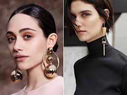 statement earrings currently crushing statement earrings for 2017