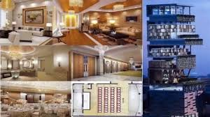 Antilla Floor Plan by Mukesh Ambani Dream House Image Gallery Hcpr
