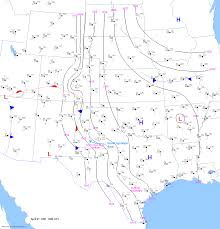 Lubbock Texas Map April 21 1957 West Texas Tornado Outbreak
