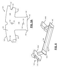 patent us6584813 washing machine including a segmented stator