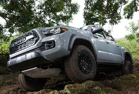 where is the toyota tacoma built 2017 tacoma trd pro features the road experience