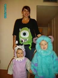Toddler Sully Halloween Costume 26 Monsters Images Halloween Ideas