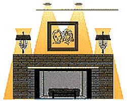 fireplace wall sconces engaging interior home design exterior a