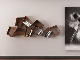 Interesting Bookshelves by Furniture Best Unique Bookcases On Furniture With Creative Unique