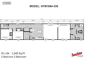 Mobile Homes Floor Plans And Pictures Manufactured And Modular Homes In Georgia