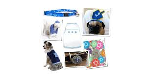 hanukkah clothes hanukkah themed pet clothing and collars popsugar pets