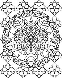 95 beautiful coloring sheets images coloring