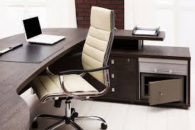 Office Desks Various Types Of Office Furniture Pickndecor