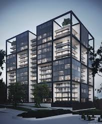 building concept residential building concept by yan soya architect ян соя