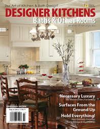 kitchen and bath ideas magazine magazine kitchen ideas best image libraries