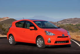 toyota list of cars kelley blue book adds toyota prius c to the 2012 cool cars list