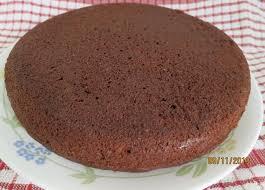Simply Delicious Eggless Chocolate Cake Using Milk Powder