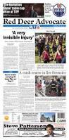 Kingmont Mobile Home Park Houston Tx Red Deer Advocate September 15 2014 By Black Press Issuu