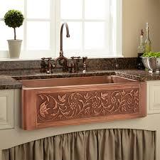 angled kitchen sink signature hardware