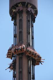 6 Flags Ticket Prices Giant Drop Six Flags Great America