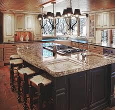 standard kitchen island size kitchen design oak kitchen island standard kitchen island size