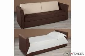 divanetto letto singolo divani e poltrone letto per strutture ricettive