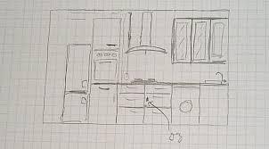 dessiner sa cuisine creer sa cuisine en 3d finest plan d with creer sa cuisine en 3d