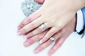 married ring wedding ring selection tips diamond rings