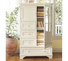 Pottery Barn Locker Dresser Armoires Wardrobes U0026 Chifforobes Pottery Barn