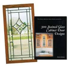 kitchen cabinet door stained glass inserts 300 stained glass cabinet door designs