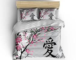 japanese style duvet coverasian decorjapanese bedding bed