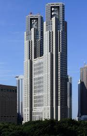 Absolute Towers Floor Plans by Tokyo Metropolitan Government Building Wikipedia