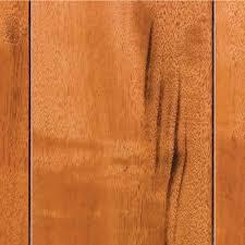 Hardwood Floor Doorway Transition Tigerwood The Home Depot