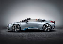Bmw I8 Laser Headlights - bmw i8 spyder the superslice