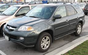 nissan acura 2004 2004 acura mdx information and photos momentcar