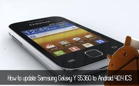 android ics how to update samsung galaxy y s5360 to android 4 0 4 ics