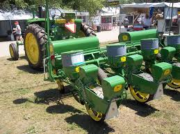 john deere 720 with plow tractors and farming pinterest