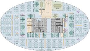 Floor Plan Of Office Building Floor Plans 121 Seaport