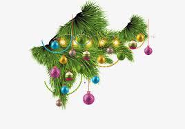 corner christmas tree christmas tree corner christmas christmas tree pine png image