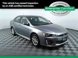used mitsubishi lancer used mitsubishi lancer for sale in kaysville ut edmunds