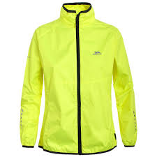 bicycle jackets for ladies review trespass hybrid hi vis cycling jacket