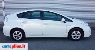 ww toyota motors com toyota prius 1 8 l hečbekas 2014 05 m a7014867 autoplius lt