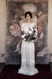 wedding dress eng sub most boho lace wedding dress dreamers and