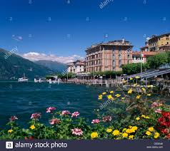 the hotel metropole at bellagio and lake como lombardy italy