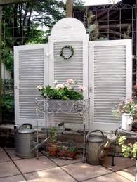Privacy Screen Ideas For Backyard by Create A Privacy Screen For Your Outdoor Space With A Combination