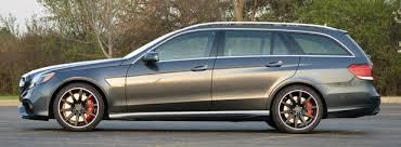 mercedes station wagon 2010 2014 mercedes e63 amg s 4matic wagon autoblog